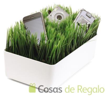Dock de carga para iPhone o cualquier otro móvil y gadget