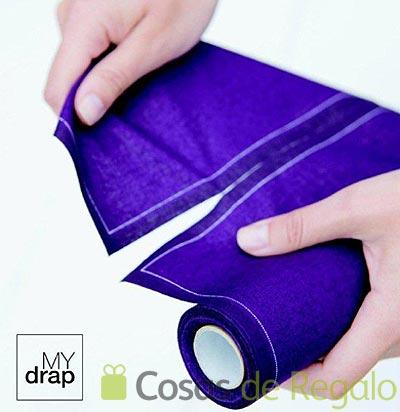 Renueva y decora tu mesa con los rollos de manteles MY drap