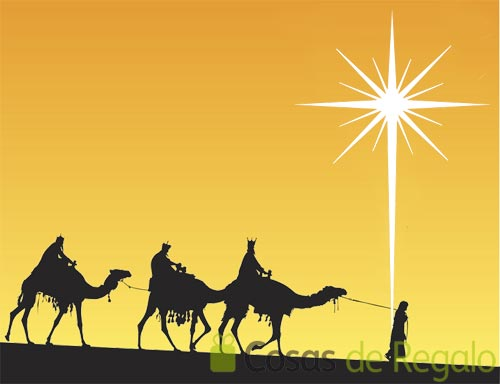 Cuenta atrás para los regalos de Reyes