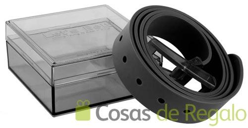 Evita los controles en el aeropuerto con los cinturones de silicona