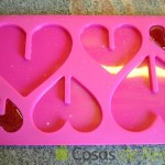 27- Preparamos corazones de caramelo