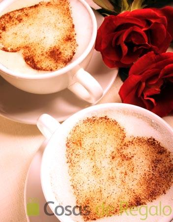Consigue el mejor de los regalos de San Valentín