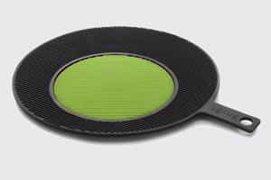 Magnet Dot protector, salvamanteles de silicona magnético.