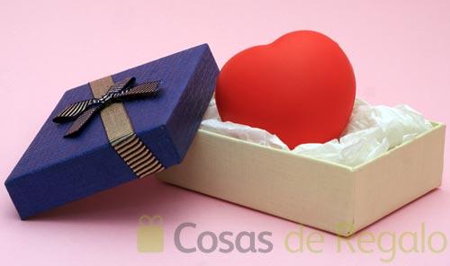 Detalles y regalos románticos con los que sorprender y enamorar