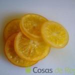 02 - Las naranjas amargas confitadas