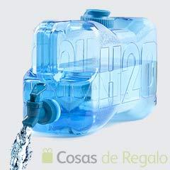 Dispensador de agua H2O