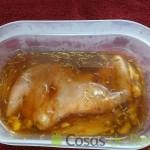 01 - preparamos el adobo para el pollo