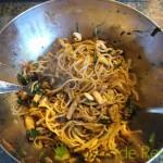 06 - Mezclamos todos los ingredientes en la ensaladera