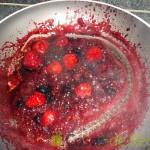 04 - la salsa para el Helado caliente ya está lista