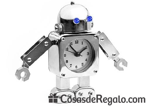 Reloj Roboclock