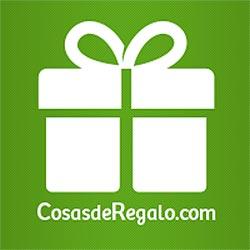 Logo CosasdeRegalo.com