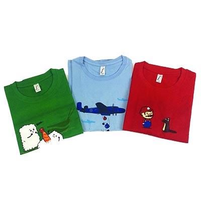 camisetas originales y muy divertidas