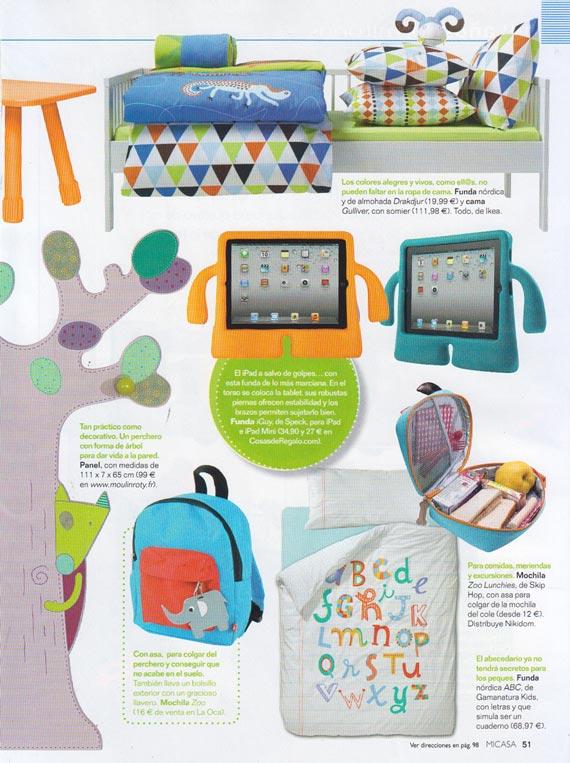 Guía Micasa extra niños número 50 (noviembre 2013)
