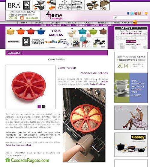Web 4 Home Menaje (23/12/2013)