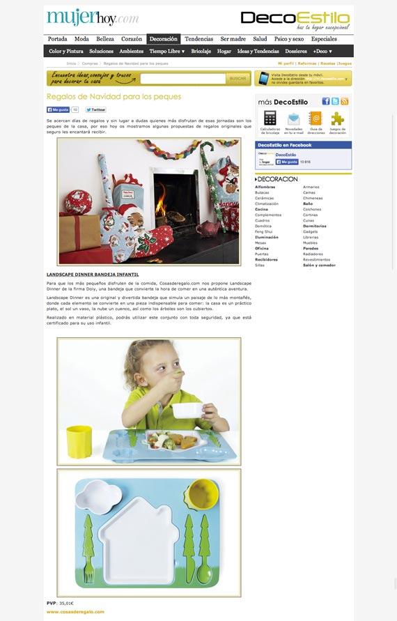 Web MujerHoy (19/12/2013)