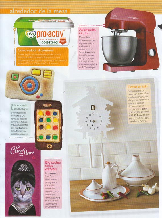 Revista Mi Casa número 232 (enero 2014)