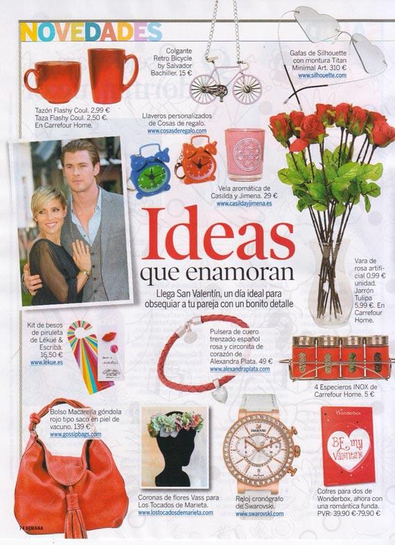 Revista Semana número 3862 (febrero 2014)