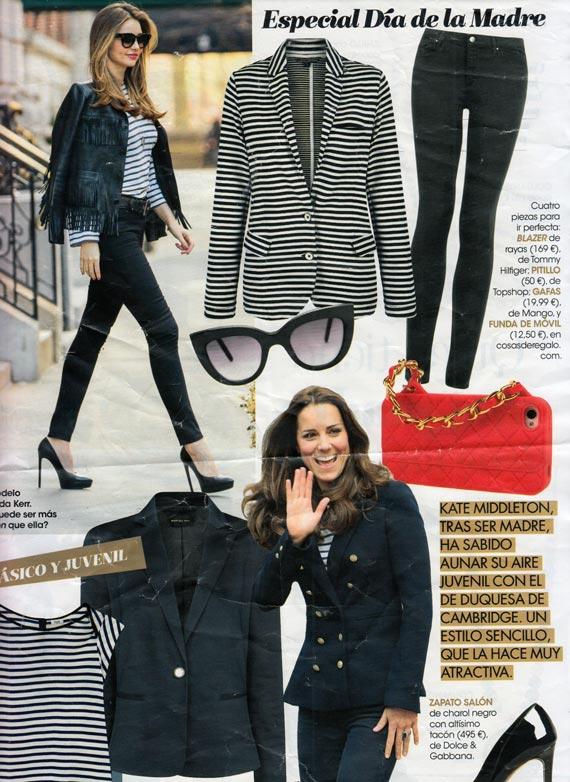 Revista Hola! 7 de mayo de 2014