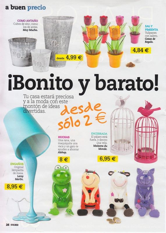 Revista En Casa número 22 (junio 2014)