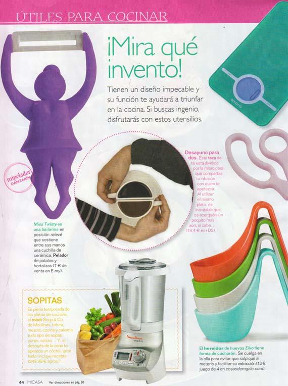Revista Micasa + práctica número 79 (octubre 2013)