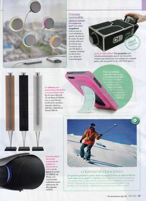 Revista Micasa número 242