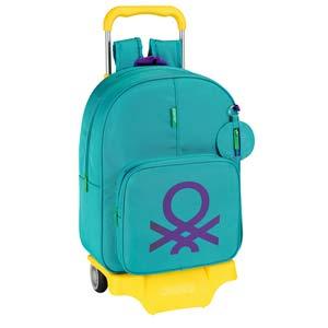 Material escolar de Benetton: prepara a fondo la vuelta al cole