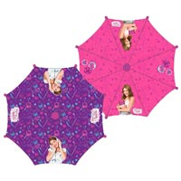 Paraguas de Violetta
