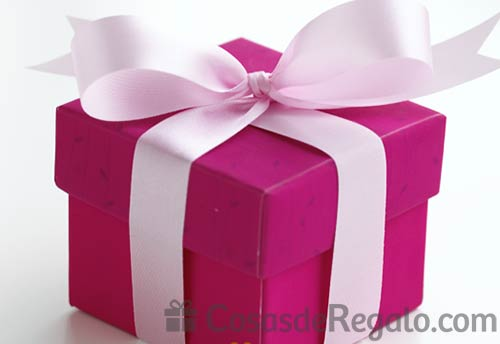 personaliza tu regalo