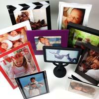 Sorteo de regalos personalizados: gana un marco con tu foto