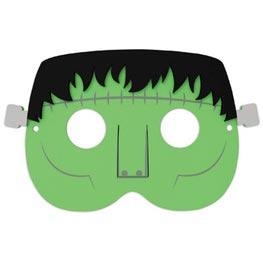 máscaras originales para halloween