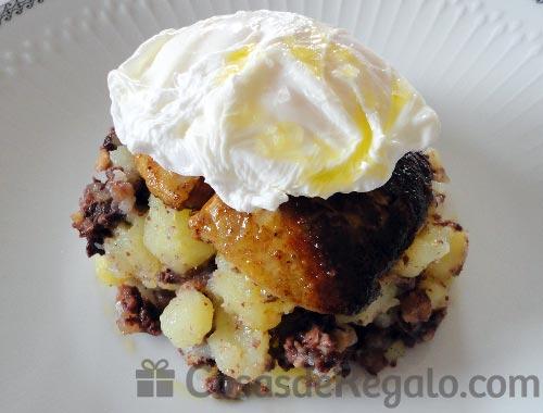 Patatas enmascaradas un segundo plato al que nadie puede resisitirse - Prensa patatas ...