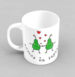 Nuevas tazas originales en la tienda: disfruta aún más de tu café