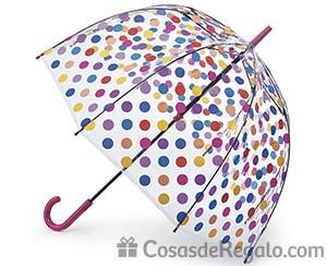 Que no te pille la lluvia: siempre prevenido con los mejores paraguas