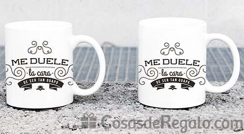 Tazas originales con dise os divertidos tu caf mejor for Tazas de cafe originales