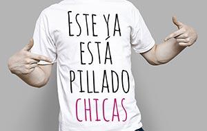 Novedades de la semana: camisetas originales a tutiplén