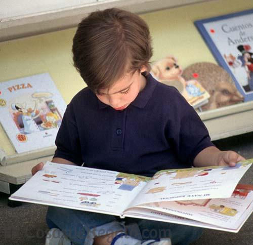 Cinco pequeños trucos para conseguir que los niños hagan los deberes de verano
