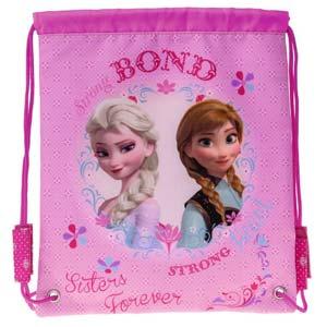 mochilas de la película Frozen