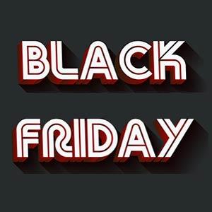 Descuentos de Black Friday, los regalos de Navidad más baratos