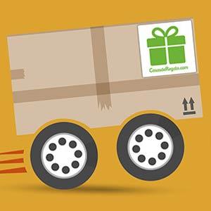 Tus regalos de última hora a tiempo para Navidad: envío urgente a mitad de precio
