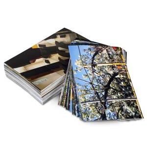 Ponemos en papel fotográfico tus mejores recuerdos: nuevo servicio de revelado de fotos