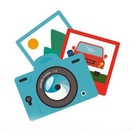 Oferta en regalos personalizados: revelamos tu foto al comprar un marco