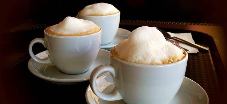 5 formas alternativas de hacer un café
