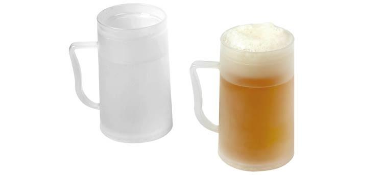 Cómo enfriar bebidas rápidamente