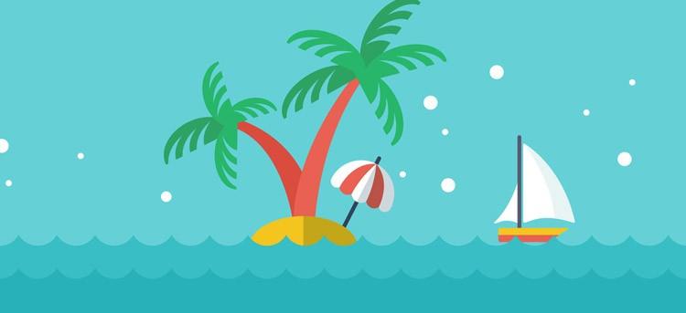 CosasdeRegalo.com se va de vacaciones