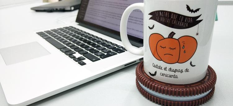 Calentador de tazas por USB, olvídate de beber el café frío