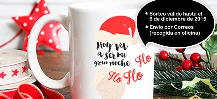 Consigue regalos gratis con nuestro concurso de Navidad en Instagram