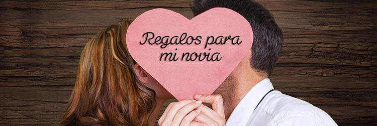 Regalos para novios y novias: un San Valentín muy romántico