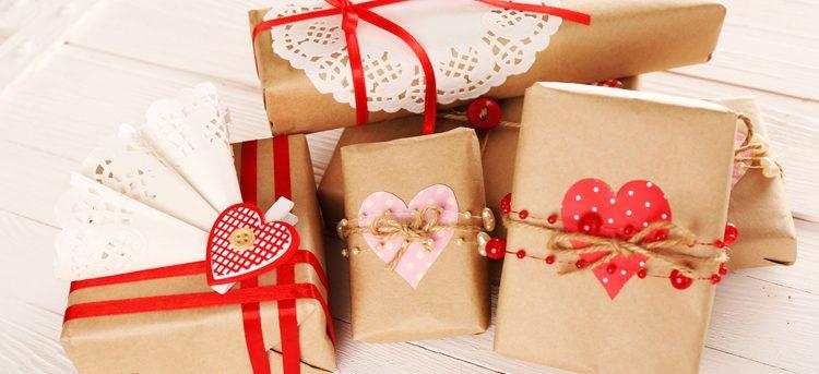 novedades en regalos