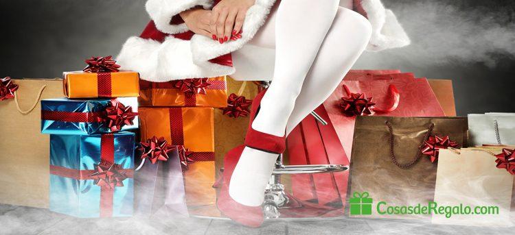 ideas en regalos de navidad para mujeres