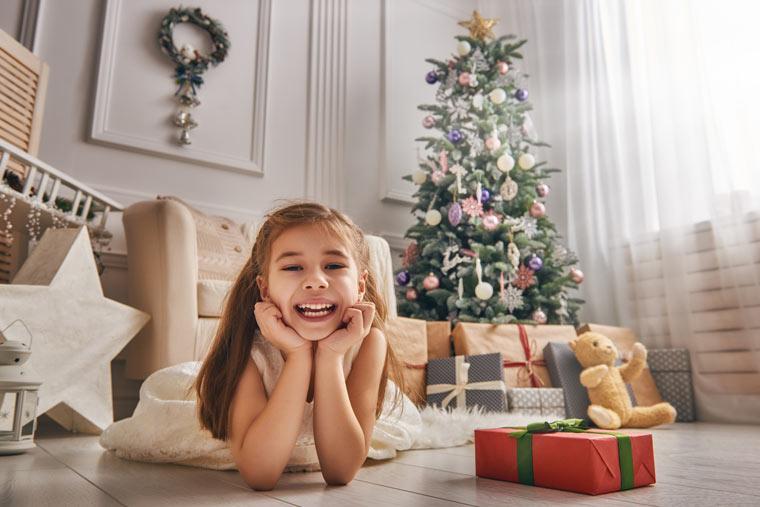 Regalos de Navidad para niños, asegura con tiempo la sorpresa